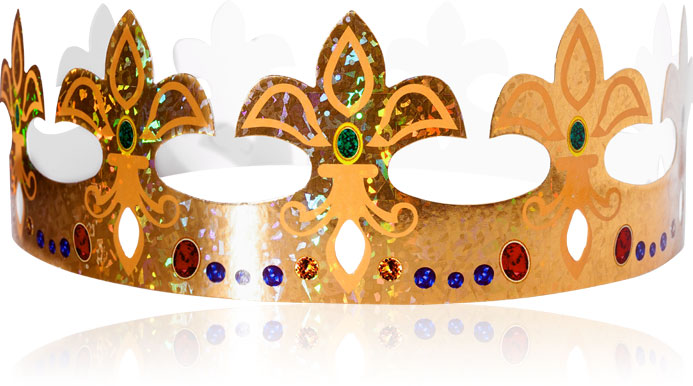 Couronne Royale Holo