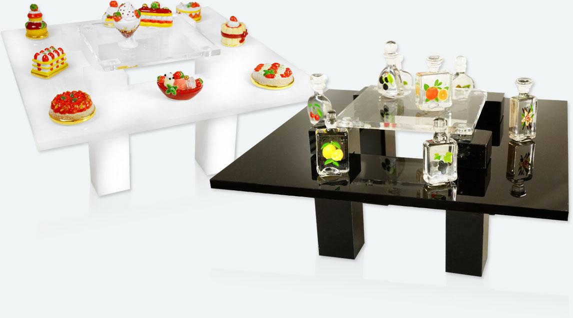Présentoir Table Prime