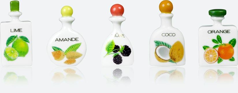 Prime - Collection de fèves Arômes Naturels