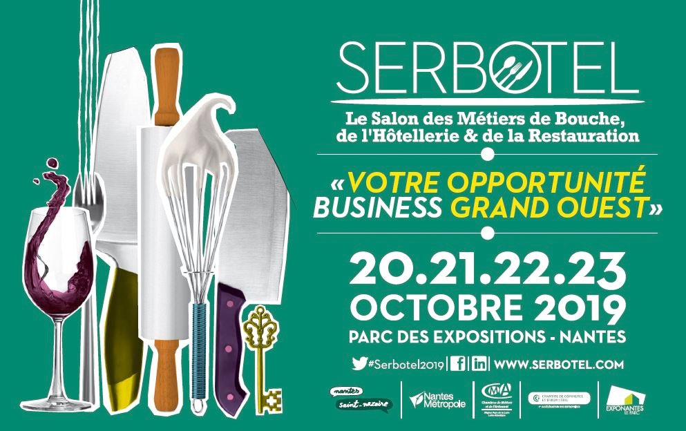 Prime au Salon Serbotel 2020