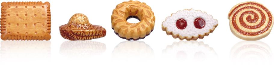 biscuits Et Gourmandises - Collection De Fèves Prime Pour Épiphanie 2021