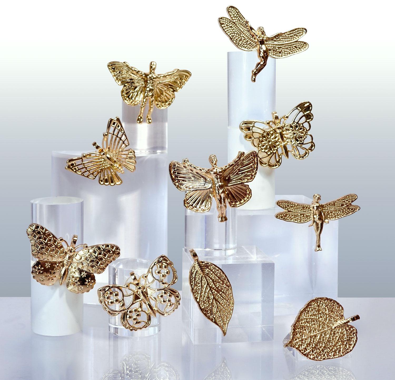 Esprit Nature - Collection de fèves Prime pour Épiphanie 2021