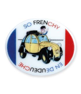 So frenchy, So chic - Collection de fèves Prime pour Épiphanie 2021