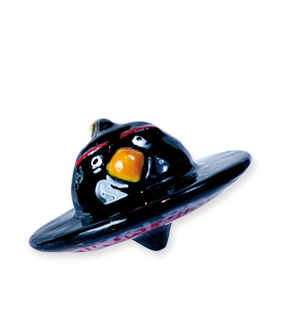 Fève Prime - Bustes Angry Birds - Épiphanie 2022