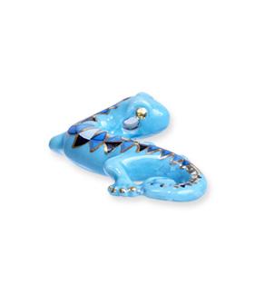 Fève Prime - Gecko'llectionne - Épiphanie 2022