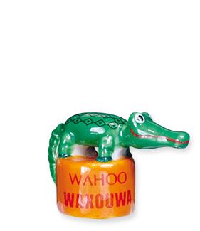 Fève Prime - Wahoos Wakouwas - Épiphanie 2022