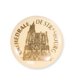 Fève Prime - La France en Feuilles d'Or - Épiphanie 2022