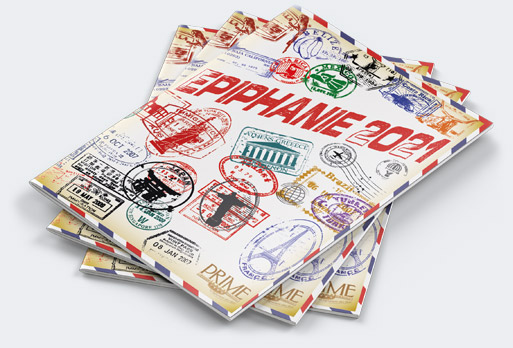 Catalogue produits Prime - Epiphanie 2021